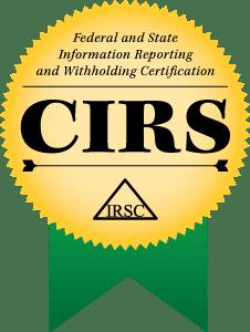 CIRS Seal
