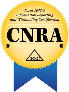 CNRA Seal